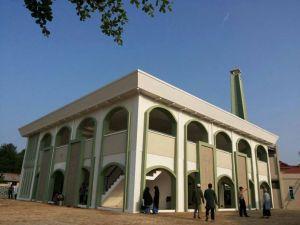 masjid i'thisom